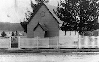Thumbnail for Methodist Church at Stanthorpe