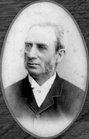 William Leworthy Goode Drew, C. M. G