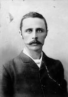 Portrait of Doctor Ernest Sandford Jackson, 1860-1938
