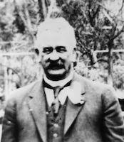 Portrait of R. B. Lawson