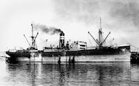 Iron Knob (ship)